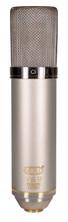 MXL - V69M Heritage Edition - Large Diaphragm Tube Condenser Microphone