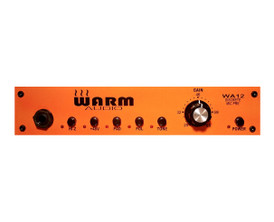 Warm Audio - WA-12 Vintage Preamp
