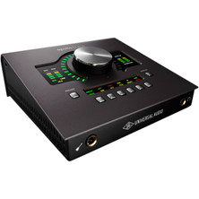 Universal Audio Apollo Twin MKII Duo - Thunderbolt Interface