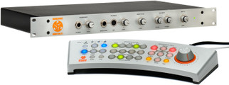 Dangerous Music - Monitor ST  Studio Monitor Control System with Remote