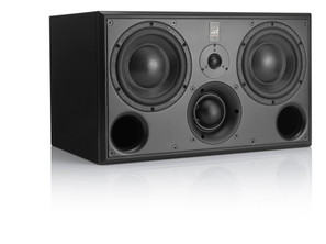 "ATC SCM45A Pro Dual 7"" 3-way Powered Studio Monitors (Pair)"