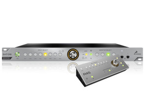 Antelope Audio Satori - with R4S Remote