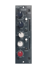 Rupert Neve Design - 535 500 Series Diode Bridge Compressor