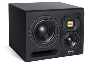 HEDD Type 20 - 3-Way Active Studio Monitor (Pair): NEW LINE