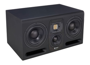 HEDD Type 30 - 3-Way Active Studio Monitor (Pair): NEW LINE
