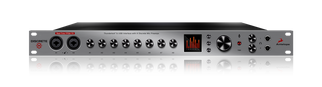Antelope Audio Discrete 8 - Premium FX Bundle Thunderbolt/USB Interface