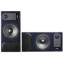 PMC Loudspeakers - twotwo.6 Active Studio Monitors - Pair NEW LINE