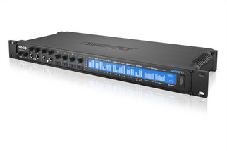MOTU 1248 32x34 ThunderboltTM/USB2/AVB Ethernet audio interface with DSP