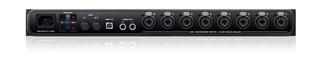 MOTU 8pre - USB 16x12 USB2 audio interface & preamp expansion, 96kHz
