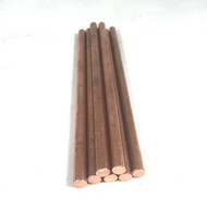 Copper pin for handles, 1/8""