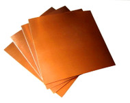 Spacer Material, Copper
