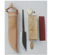 Lauri Skinning Knife Kit