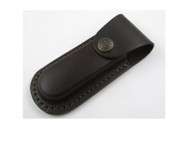 Folder Sheath, Leather