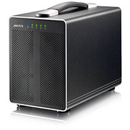 Akitio TBQ-TIAA-AKTU Thunder2 Quad External 4-Bay Enclosure