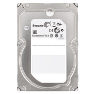 Seagate ST4000NM0023 Constellation ES.3 SAS 6Gb/s 4TB 7200RPM HDD