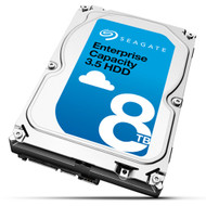 "Seagate ST8000NM0075 Enterprise Capacity 3.5"" SAS 12Gb/s 512E 8TB HDD"