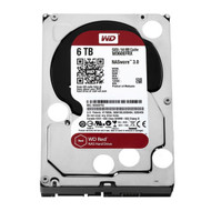 Western Digital WD60EFRX WD 6TB Red NAS SATAIII 64MB IntelliPower OEM
