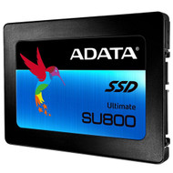 Adata ASU800SS-512GT-C SU800 512GB 3D-NAND 2.5 Inch SATA III SSD