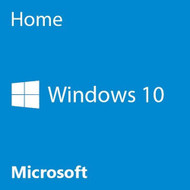 Microsoft KW9-00140 Windows 10 Home 64 Bit System Builder OEM