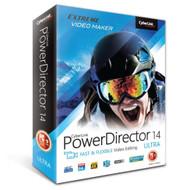 Cyberlink PDR-EE00-RPU0-00 PowerDirector 14 Ultra