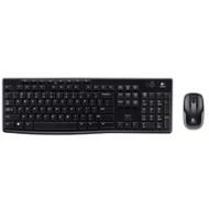 Logitech 920-004536 Wireless MK270 Mouse and keyboard Combo
