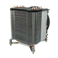 Dynatron G17 3U Active Fan Side Blow CPU Cooler for Intel Socket 1366