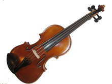 Fat Strad 8vb Acoustic Octave Violin