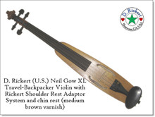 Neil Gow 22XL Travel Violin