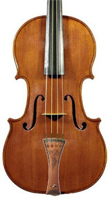 Neo-Baroque Pro Fiddle by Don Rickert Lutherie