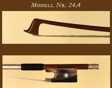 Herbert Wanka Master 24A Bow, Round or Octagonal Shaft, Germany