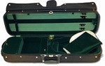 Oblong Violin Case Bobelock hygrometer