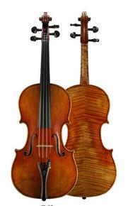 Soloist Violin by Calvert Violins