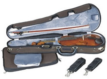 Concord Concert Shaped 9173 Violin Case