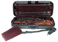 Concord Double Violin Case 9165