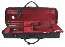 PRO TEC PRO PAC PROFESSIONAL Adjustable VIOLA CASE