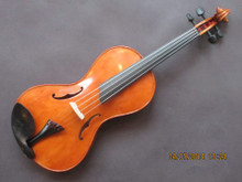 Rickert Cornerless Fiddle by Don Rickert Musician Shop ( D. Rickert Musical Instruments )