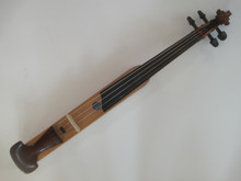 Mountaineer IV Backpacker Fiddle