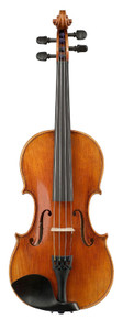 Emanuel Wilfer Model 50 Violin