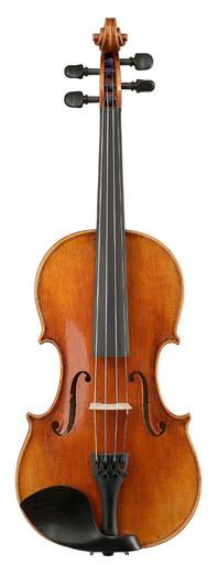 Emanuel Wilfer Model 50 Violin
