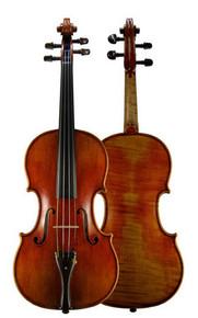 Soloist Gaurneri Violin by Calvert Violins