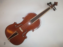 1702G Guarneri Pattern Baroque Violin by Don Rickert Musician Shop ( D. Rickert Musical Instruments )