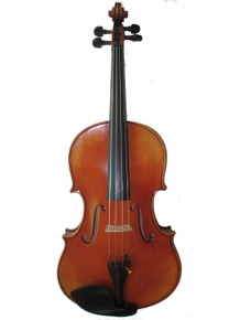 Large Long Scale Octave Violin by D. Rickert Musical Instruments