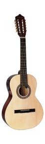 5-Course (10-string) Guitar Type Cittern by D. Rickert