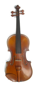 John Juzek Fiddlers Convention 2015 Special Edition Competition Level Fiddle (front)
