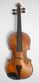 Southern Mountain Traditional Fiddle Standard Special Edition by D. Rickert Musical Instruments (front)