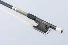 Revelle Falcon Carbon Fiber Cello Bow (violin version shown) 1