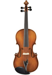 John Juzek Model 211 Viola front