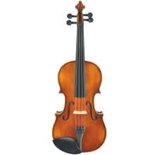 John Juzek Model 235 Master Art Viola, Tenor Viola or Octave Viola (front)