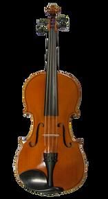 Revelle Model 530 Viola - Octave Violin (14 inch) front