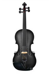 Glasser Carbon Composite 4-String Acoustic-Electric Violin